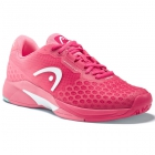 Head Women's Revolt Pro 3.0 Tennis Shoes (Magenta/Pink) - Head Tennis Shoes