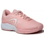 Head Women's Revolt Pro 3.0 Clay Tennis Shoes (Rose/White)