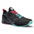 Head Women's Sprint SF Tennis Shoes (Black/Teal) - Types of Tennis Shoes