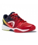 Head Sprint 2.0 Junior Tennis Shoes (Red/Black) - New Head Racquets, Bags, and Hats