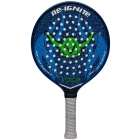 Viking Re-Ignite Platform Tennis Paddle - Paddle Tennis Racquets