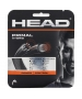 Head Primal Hybrid Tennis String, 16g (Anthracite) - Hybrid and 1/2 Sets Tennis String