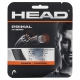 Head Primal Hybrid Tennis String, 16g (Anthracite) - Polyester Tennis String