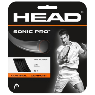 Head Sonic Pro 16g Tennis String (Set)