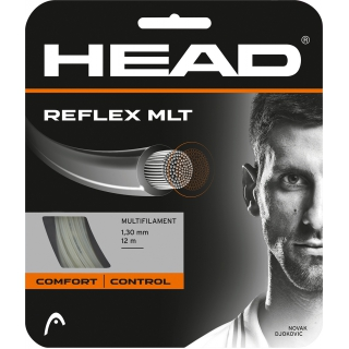 Head Reflex MLT 16g Tennis String (Set)