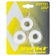Volkl Biofeel Overgrip 3-Pack (White) - Over Grip Brands
