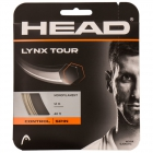 Head Lynx Tour 17g Tennis String (Set) - Tennis String Categories