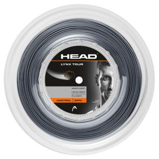 Head Lynx Tour 16g Tennis String (Reel)
