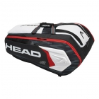 Head Djokovic Series 12R Monstercombi Tennis Bag - Head Tennis Bags