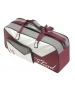Head Maria Sharapova Court Tennis Bag (Maroon/ White/ Grey) - Head Sharapova Series Tennis Bags