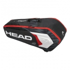 Head Djokovic Series 6R Combi Tennis Bag - Head Djokovic Backpack & Tennis Bag Series