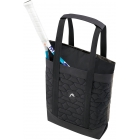 Head Maria Sharapova Womens Two-Way Carry Bag (Black/ Pewter) - Tennis Tote Bags