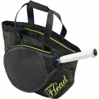 Head Maria Sharapova Womens Tote (Blk/ Gld) - Holiday Gift Ideas
