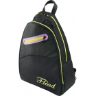 Head Maria Sharapova Womens Sling (Blk/ Gld) - Designer Tennis Backpacks