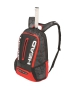 Head Tour Team Tennis Backpack (Black/Red) - Head Tour Team Backpack and Bag Series