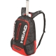 Head Tour Team Tennis Backpack (Black/Red) - Head Tennis Bags