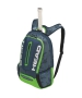 Head Tour Team Tennis Backpack (Navy/Green) - Head Tour Team Backpack and Bag Series