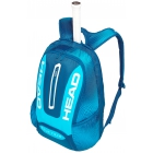 Head Tour Team Tennis Backpack (Navy/Blue) - Head Tennis Bags