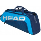 Head Tour Team 6R Combi Tennis Bag (Navy/Blue) - Head Summer Tennis Bag Sale