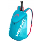 Head Tour Team Tennis Backpack (Blue/Pink) - Shop the Best Selection of Tennis Racquet Bags