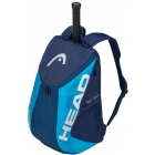 Head Tour Team Tennis Backpack (Navy/Blue) - Tennis Bags on Sale