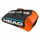 Head Radical 12R Monstercombi Tennis Bag - 7 Racquet Tennis Bags