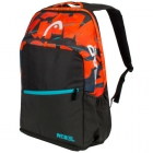 Head Radical Rebel Tennis Backpack - Tennis Backpacks