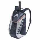 Head Tour Team Tennis Backpack (Navy/Silver) -