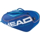 Head Tour Team Combi Tennis Bag (Navy) - Head Tour Team Series Tennis Bags