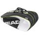 Head Djokovic Series 12R Monstercombi Tennis Bag - Tennis Racquet Bags