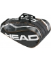 Head Djokovic Signature Monstercombi Tennis Bag - Tennis Racquet Bags