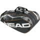 Head Djokovic Signature Monstercombi Tennis Bag - Head Djokovic Series Tennis Bags