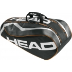 Head Djokovic Signature Combi Tennis Bag - Head