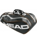 Head Djokovic Signature Combi Tennis Bag - Tennis Racquet Bags
