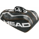 Head Djokovic Signature Combi Tennis Bag - Head Djokovic Series Tennis Bags