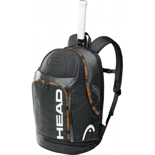 Head Djokovic Signature Tennis Back Pack