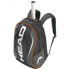 Head Tour Team Tennis Backpack (Black) - Head Tennis Bags