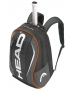 Head Tour Team Tennis Backpack (Black) - Tennis Backpacks