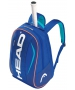 Head Tour Team Tennis Backpack (Blue) - Tennis Backpacks