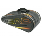 Head Radical Monstercombi Tennis Bag - Head Radical Series Tennis Bags