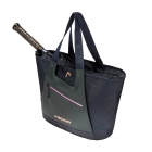 Head Maria Sharapova Women's Tennis Tote Bag (Navy/Grey) - Head Women's Tennis Bags