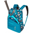 Head Women's Tennis Backpack (Blue/Coral) - Tennis Bag Types