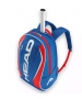 Head Tour Team Tennis Backpack (Blue/Red) - Tour Team Series