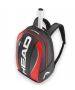 Head Tour Team Tennis Backpack (Red/Black) - Head Tour Team Backpack and Bag Series