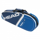 Head 2015 Core Pro Bag (Blue) - Head Tennis Racquets, Bags, Shoes, Strings and More