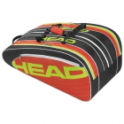 Head Elite Monstercombi Tennis Bag - Head Tennis Racquets, Bags, Shoes, Strings and More