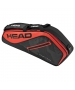 Head Tour Team 3R Pro Tennis Bag (Red/Black) - Head Tennis Bags