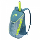 Head Tour Team Extreme Tennis Backpack (Grey/Navy) - Shop the Best Selection of Tennis Racquet Bags