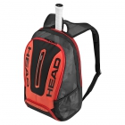 Head Tour Team Tennis Backpack (Red/Black) - Head Tennis Bags