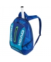 Head Tour Team Tennis Backpack (Blue/Blue) - Head Tennis Bags
